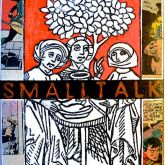 """Kati Elm """"Smalltalk"""""""