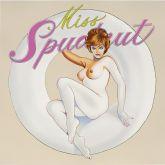 """Mel Ramos """"Miss Spudnut"""""""