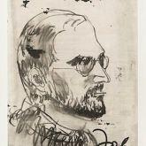 "Armin Mueller-Stahl ""Steve Jobs"""