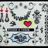 """Kati Elm """"Sticken und Ficken"""""""