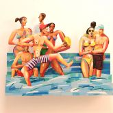 "David Gerstein ""Sun of the Beach 4"""