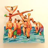 "David Gerstein ""Sun of the Beach 6"""