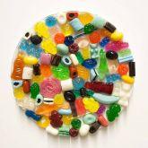 """Ulrik Happy Dannenberg """"Sweets Mini – klein rund"""""""