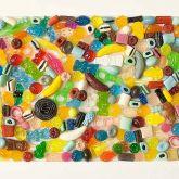 """Ulrik Happy Dannenberg """"Sweets Mini – rechteckig"""""""