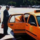 """Jörg Extra """"Taxi 4D 28"""""""
