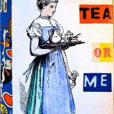"Kati Elm ""Tea or me"""