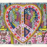 "James Rizzi ""The Best Peace Of My Heart"""