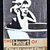 """Kati Elm """"The heart of rockn roll"""""""