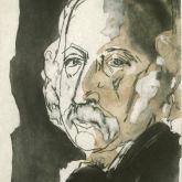 "Armin Mueller-Stahl ""Theodor Fontane"""