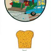 "Moritz Götze ""Toast"""
