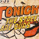 """ths """"Tonight,Tonight, Tonight"""""""