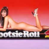 "Mel Ramos ""Tootsie Roll"""