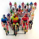 "David Gerstein ""Tour de France – Frontal"""