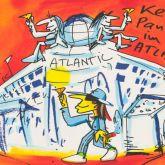 "Udo Lindenberg ""Keine Panik im Atlantic"""