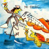 """Udo Lindenberg """"Andrea Doria No Panic"""""""
