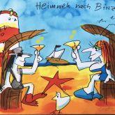 """Udo Lindenberg """"Heimweh nach Binz"""""""