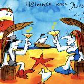 """Udo Lindenberg """"Heimweh nach Juist"""""""