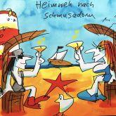 """Udo Lindenberg """"Heimweh nach Schmusedom"""""""
