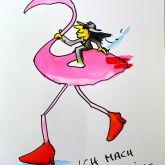 """Udo Lindenberg """"Ich mach mein Ding - Ingo Flamingo"""""""