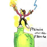 """Udo Lindenberg """"Phönix aus der Flasche """""""