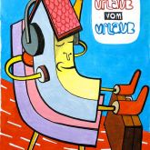 "Jim Avignon ""Urlaub vom Urlaub"""