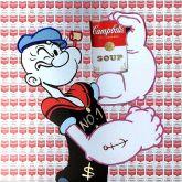 """Diederik van Appel """"Popeye"""""""