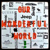 """Kati Elm """"What a wonderful world"""""""