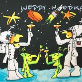 "Udo Lindenberg ""Woddy Wodka"""