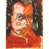 """Armin Mueller-Stahl """"Wolfgang Amadeus Mozart"""""""