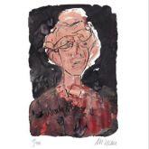 """Armin Mueller-Stahl """"Woody Allen"""""""