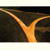 "Christo ""Wrapped Walk Ways (1978)"""