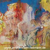 """Armin Mueller-Stahl """"Menschheitszirkus"""""""