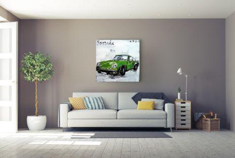 """4000 """"Porsche 911"""""""