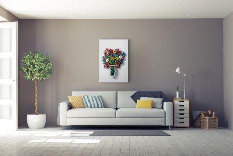 """David Gerstein """"Bouquet – Brussels """""""