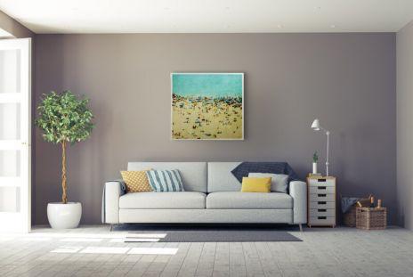 "Diverse Künstler ""Mina Teslaru – Coney Island"""