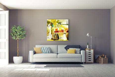 "Fritz Art ""Duesseldorf Collage"""