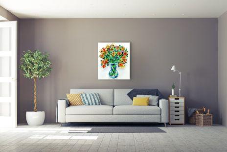 """David Gerstein """"Monaco Bouquet"""""""