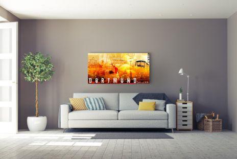 """Fritz Art """"Dortmund Collage 2"""""""