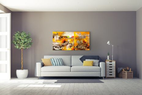 "Fritz Art ""Italien Toskana"""