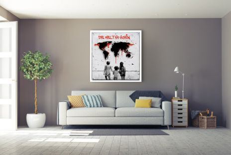 """Paul Thierry """"Die Welt ist schön"""""""