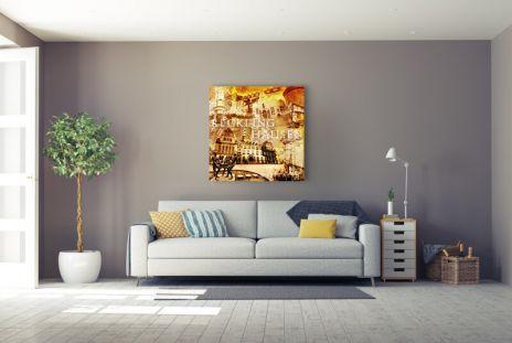 "Fritz Art ""Recklinghausen Collage"""