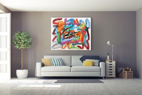 "David Gerstein ""Sound of Colors"""