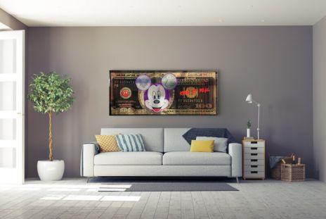 """Diederik van Appel """"The United States of Mickey"""""""