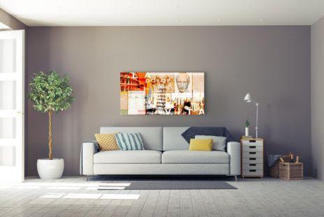 "Fritz Art ""Collage Italien"""