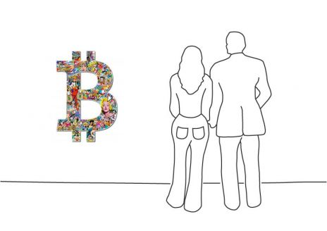 "Michael Daniels ""Bitcoin"""