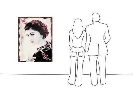 """Devin Miles """"Coco Chanel"""""""