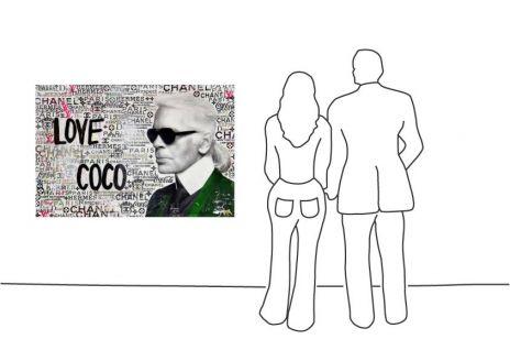 """Devin Miles """"Love Coco"""""""