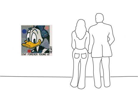 """Donald"""