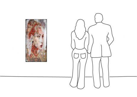 """Hans Jochem Bakker """"The Love of my Life"""""""