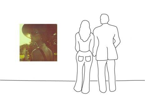 """Joni Harbeck """"Pulp Art 54"""""""